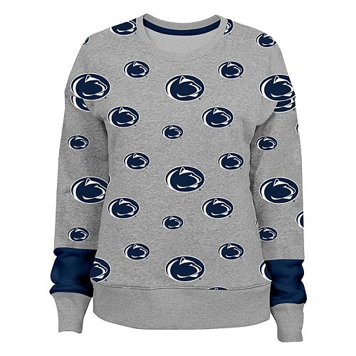 Women's Penn State Nittany Lions Team Fan Sweatshirt