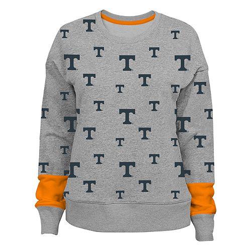 Juniors' Tennessee Volunteers Team Fan Sweatshirt