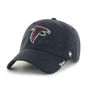 Women's NFL Atlanta Falcons '47 Miata Clean Up Hat