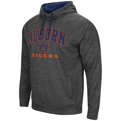 Men's Auburn Tigers Teton Fleece Hoodie