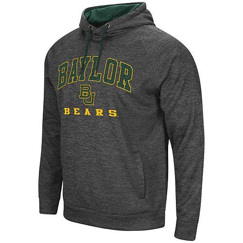 Men's Baylor Bears Teton Fleece Hoodie