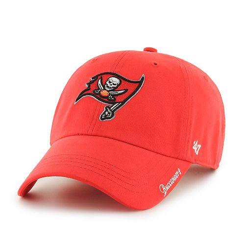 8f014641 Women's NFL Tampa Bay Buccaneers '47 Miata Clean Up Hat
