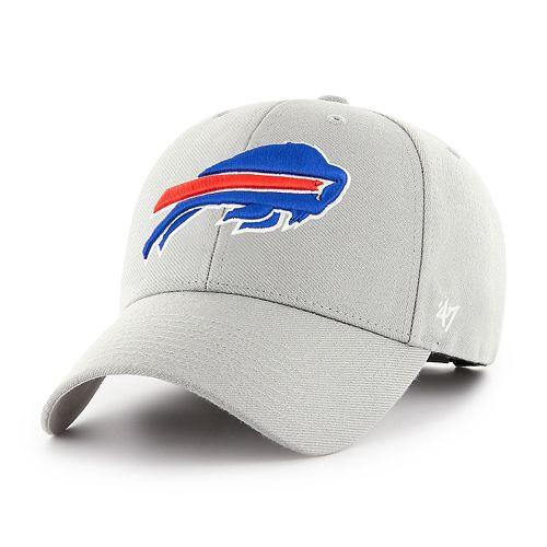 Adult '47 Brand Buffalo Bills MVP Adjustable Cap