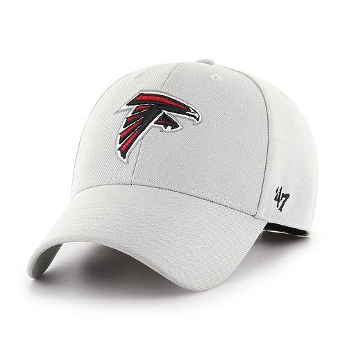 Adult '47 Brand Atlanta Falcons MVP Adjustable Cap