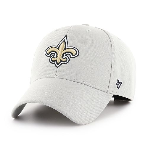 Men's NFL New Orleans Saints '47 MVP Velcro Hat