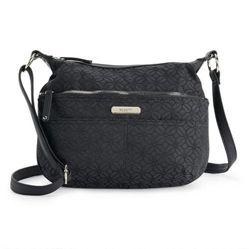 Rosetti Clara Mini Crossbody Bag