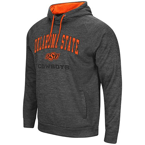 Men's Oklahoma State Cowboys Teton Fleece Hoodie