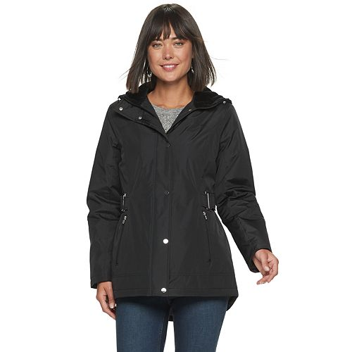 Women's d.e.t.a.i.l.s Radiance Hooded Midweight Jacket