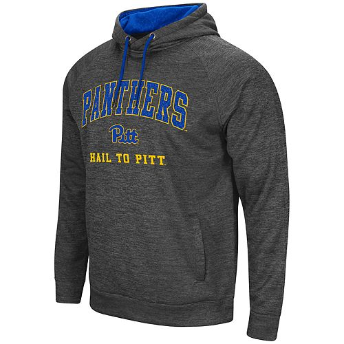 Men's Pitt Panthers Teton Fleece Hoodie