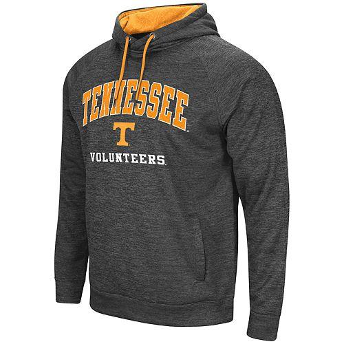 Men's Tennessee Volunteers Teton Fleece Hoodie