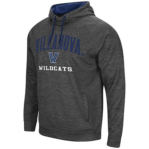 Men's Villanova Wildcats Teton Fleece Hoodie
