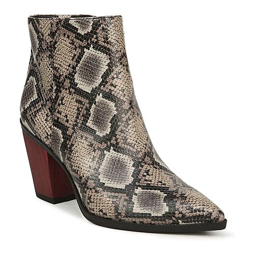 Circus By Sam Edelman Cornell Women's Ankle Boots