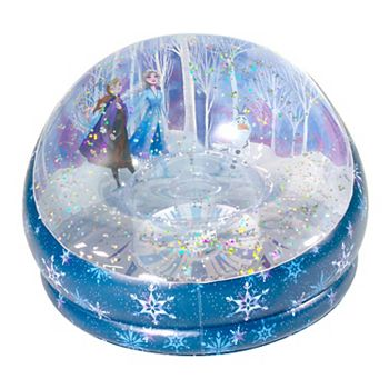The Big One Frozen 2 Inflatable Chair