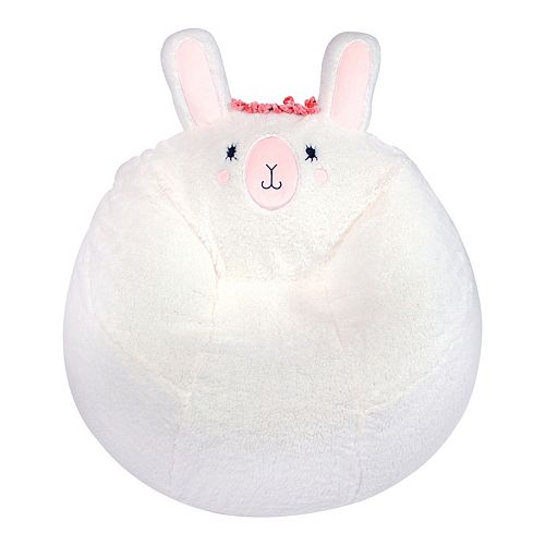 The Big One® Inflatable Chair with Llama Cover