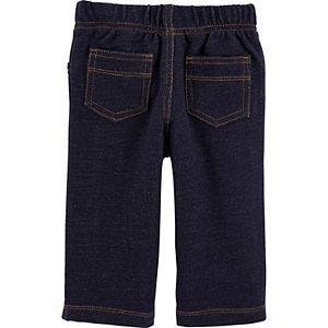 Baby Boy Carter's 2-Piece Alligator Bodysuit Pant Set