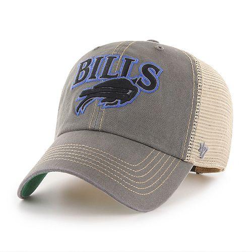 Adult '47 Brand Buffalo Bills Tuscaloosa Adjustable Cap