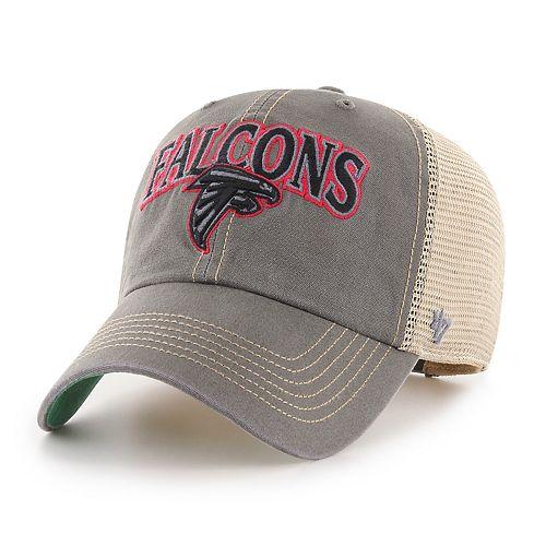 Adult '47 Brand Atlanta Falcons Tuscaloosa Adjustable Cap