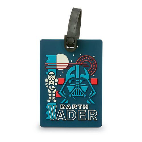 American Tourister Star Wars Luggage ID Tag
