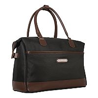 Deals on Chaps Saddle Haven 2.0 Weekender Bag