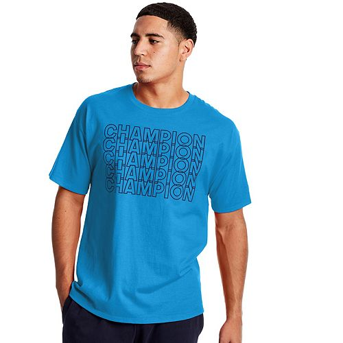Men's Champion® Classic Graphic Tee