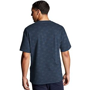 Men's Champion Sportstyle Logo Tee