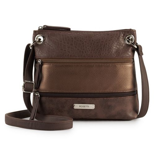 Rosetti Demi Mini Cross Body Bag