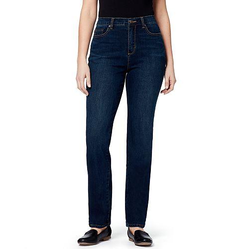 Women's Gloria Vanderbilt Premium Amanda Classic Tapered Jeans