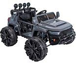 Huffy Special Opp 12V Monster Truck Ride-On Vehicle