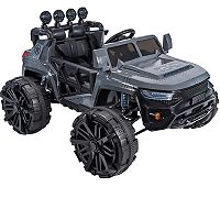 Huffy Special Opp 12V Monster Truck Ride-On Vehicle Deals