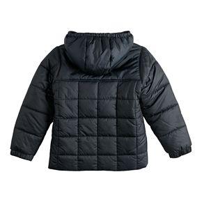 Boys 8-20 Columbia Puffer Jacket
