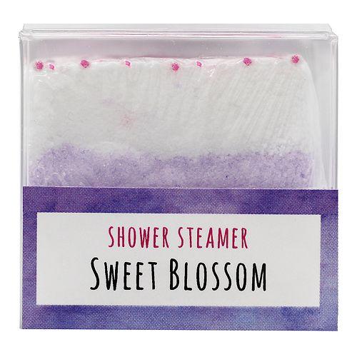 Fizz & Bubble Sweet Blossom Shower Steamer