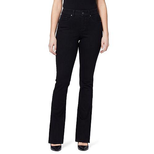 Women's Gloria Vanderbilt Comfort Curvy Bootcut Jeans