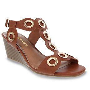 Rampage Illo Demi Women's Wedge Sandal