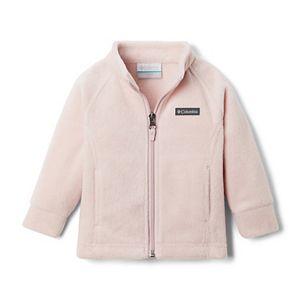 Toddler Girl Columbia Benton Springs Fleece Jacket
