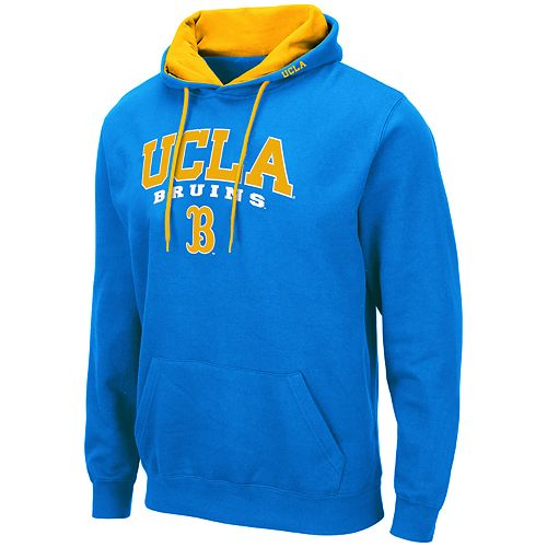 Men's NCAA UCLA Bruins Pullover Hooded Fleece