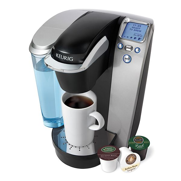 Iced Coffee Maker Kohl S : Kohls.com Keurig Keurig Rivo R500 Cappuccino & Latte Brewing System: questions, answers, how to ...