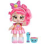 Girl's Kindi Kids Doll Single Pack Snack Time Fun Donatina