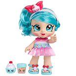 Girl's Kindi Kids Doll Single Pack Snack Time Fun Jessicake