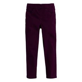Girls 4-6x Levi's® Pull-On Denim Jeggings