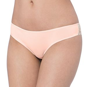 Women's Triumph Lovely Micro String Panty 82554