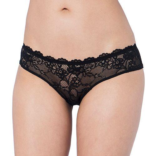 Women's Triumph Tempting Lace Hipster Panties