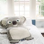 Animal Adventure Soft Landing Luxe Loungers Koala Character Cushion