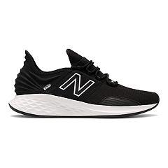 chaussures de sport eeb47 a0a58 Mens Black New Balance Shoes   Kohl's