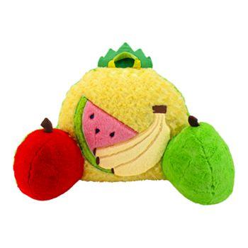 Animal Adventure Soft Landing Nesting Nooks Fruit Medley Character Backrest