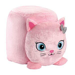 Animal Adventure Soft Landing Bestie Beanbags Cat Character Beanbag