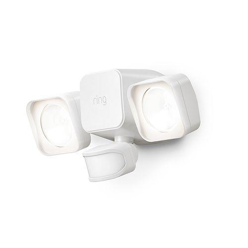 Ring Smart Lighting Battery-Powered Floodlight