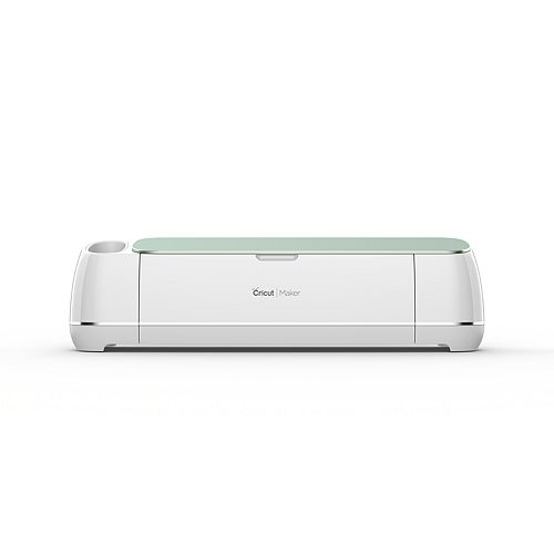 Cricut Mint Maker Machine