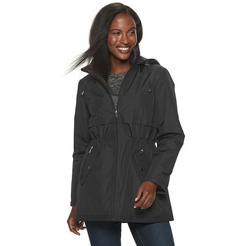 Women's d.e.t.a.i.l.s Radiance Hooded Anorak Jacket