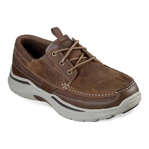Skechers Expended Menson Men's Boat Shoes