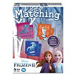 Disney's Frozen 2 Matching Game